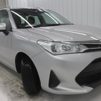 Toyota Fielder Wagon, 2018, to be registered