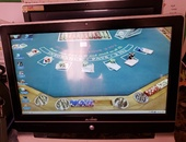 All in 1 Touchscreen PC