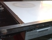 Kenmore Counter stove top