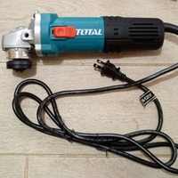 Total 750W Angle Grinders