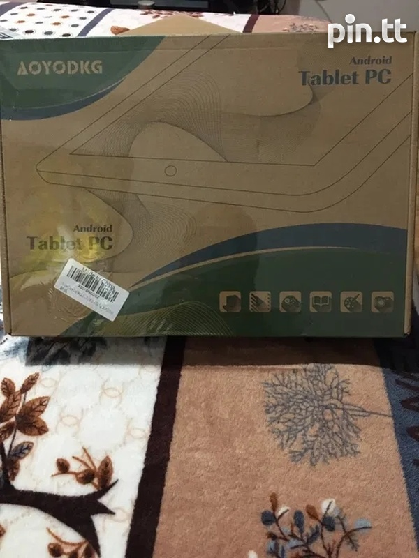 All Media Android Tab 10inch Ultimate Combo-5