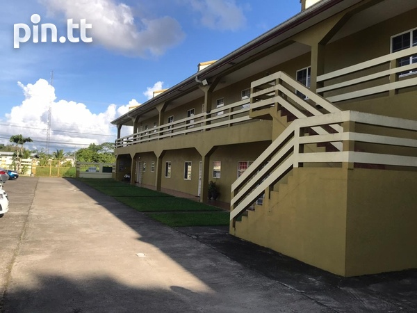 Piarco 2 Bedroom Fully Furnished And Unfurnished-7