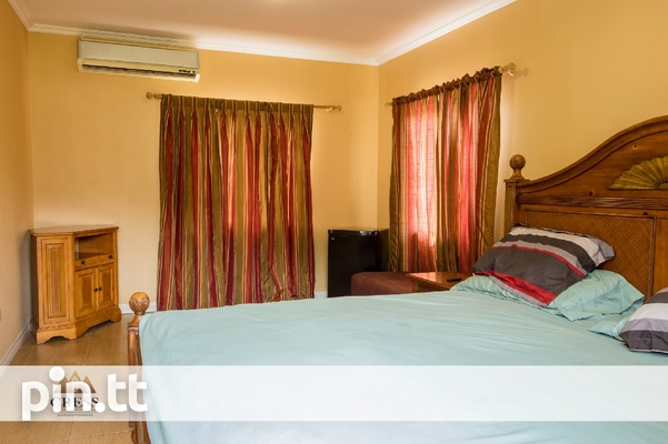 Diego Martin 4 Bedroom House- Great for Large Families-6