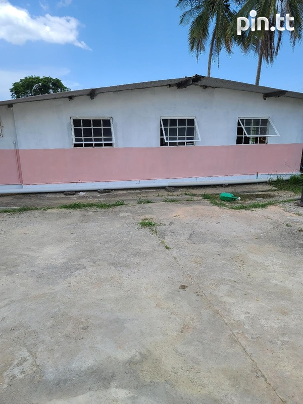 Chaguanas Apartment with 2 Bedrooms-4