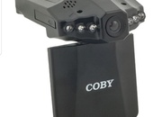 Coby High Definition Car Dash Cams