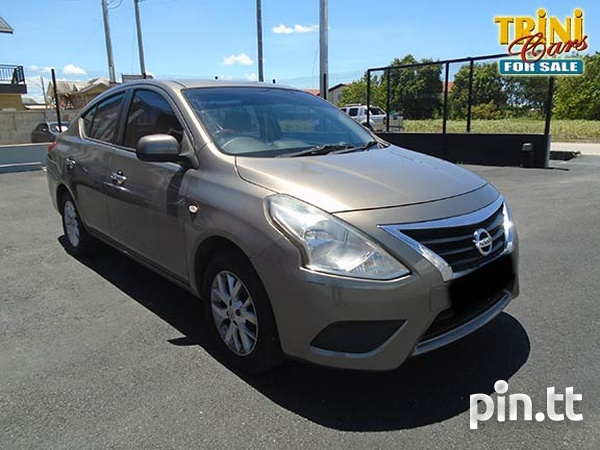 Nissan Other, 2015, PDG-1