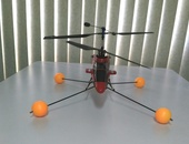 E-flite Blade CX2 R/C Helicopter