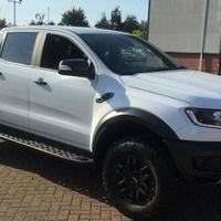 Ford Ranger, 2020, ROLL ON ROLL OFF