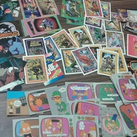 90s cards
