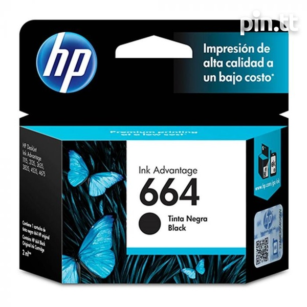 HP printer ink-1