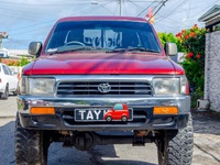 Toyota Hilux, 2000, TAY