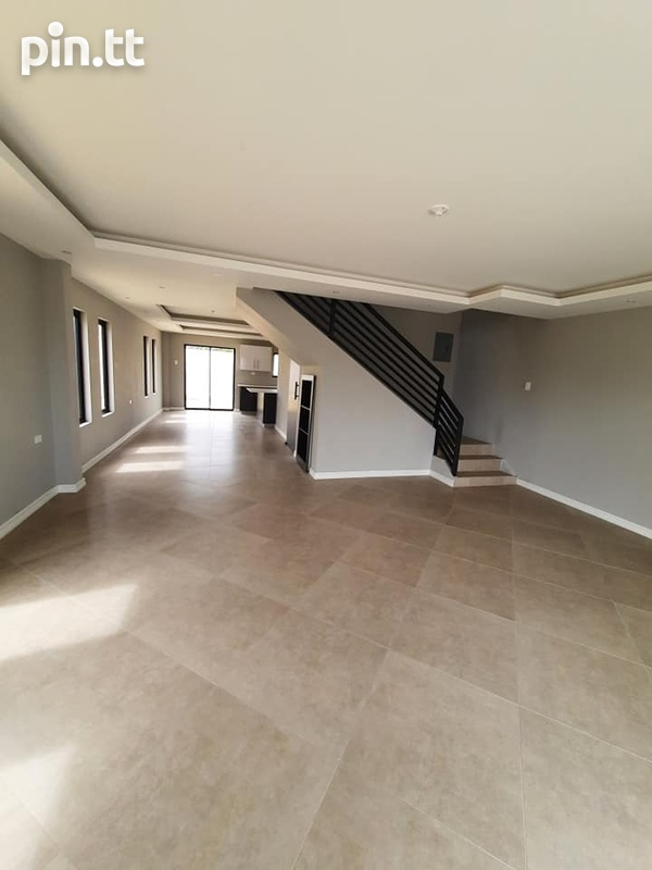 Cunupia Modern Townhouses with 3 Bedroom-5