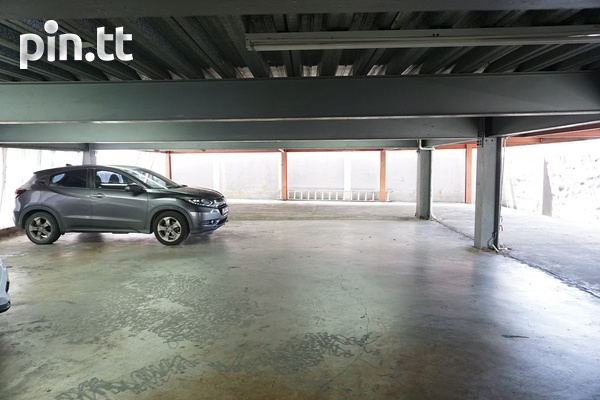 1 Bedroom Apartment On the Main Road in Tunapuna-12