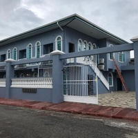 Diego Martin 2 Bedroom Townhouse Unfurnished - Read Description