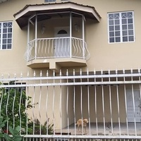 Income generating house in Princess Town