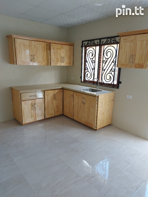 New unfurnished 2 bedroom apartment in Barataria-2