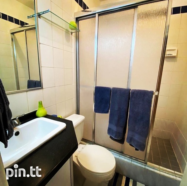 The Greens Maraval Condo Unit with 2 Bedrooms-6