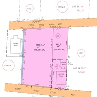 19385 square feet freehold land with deed Mt Lambert San Juan see description