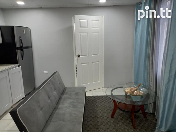 Cascade 1 Bedroom Fully Furnished Apartment - Read Description-3