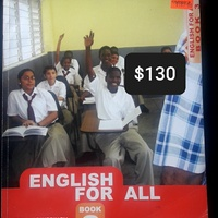 Second Hand TEXT BOOKS FOR SECONDARY SCHOOLS