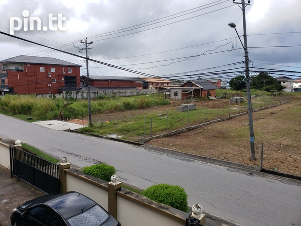 COUVA UNFURNISHED 2 BEDROOM APARTMENT-15