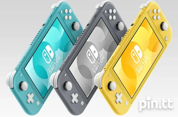 Nintendo Switch Lite NEW Sale Only 2 Left In Stock-2
