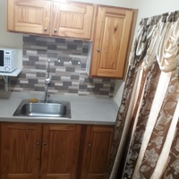 Fully Furnished 1 Bedroom Diamond Vale Apartment