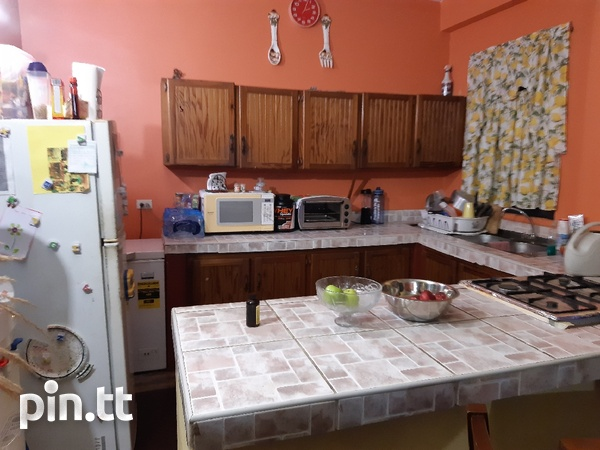 2 bedroom unfurnished apartment-1