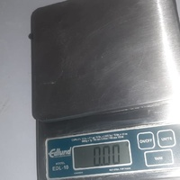 commerical scale