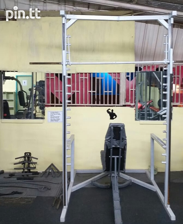 Gym Equipment Combo - Package Deal-3