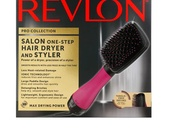 Revlon one step hair dryer and styler brush