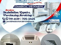 Daniel's Refrigeration and Air Conditioning Services Limited