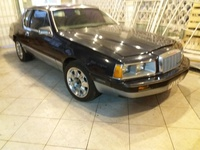 Cars Other brands, 1983, Mercury Cougar LS