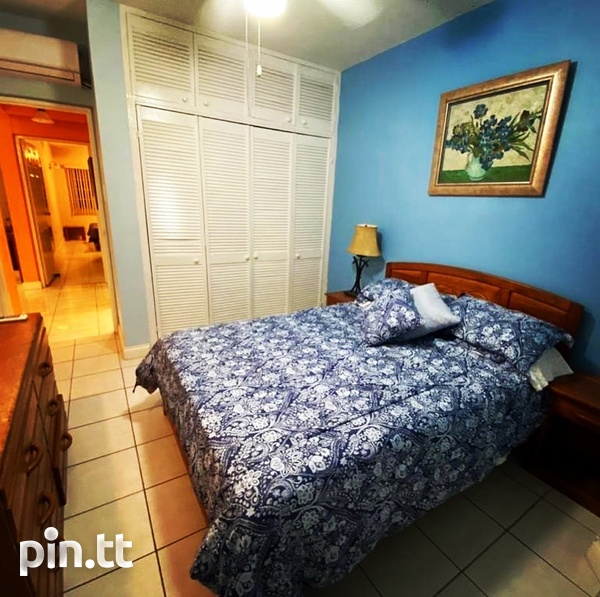 The Greens Maraval Condo Unit with 2 Bedrooms-4