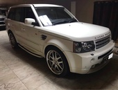 Land Rover Range Rover Sport, 2008, PCH