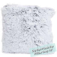 Home Essentials - Fur Pillow Collection