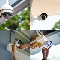 ARK security system and cameras