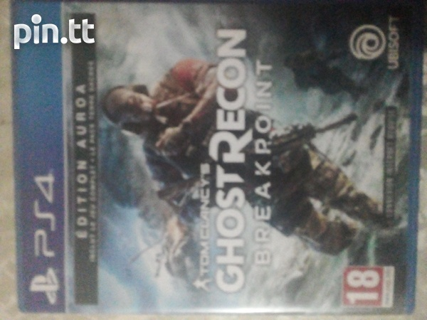 PS4 Ghost Recon Breakpoint-1