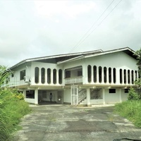 4 BEDROOM HOUSE ON 2 AND A HALF ACRES LAND ALL APPROVALS POINT FORTIN