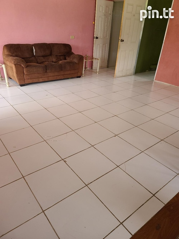 Chaguanas Apartment with 2 Bedrooms-3