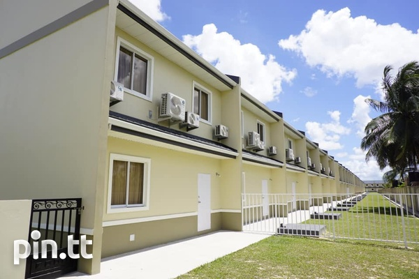 Bamboo Creek Gated Development 3 Bedroom, 2.5 Bath Units Available-9