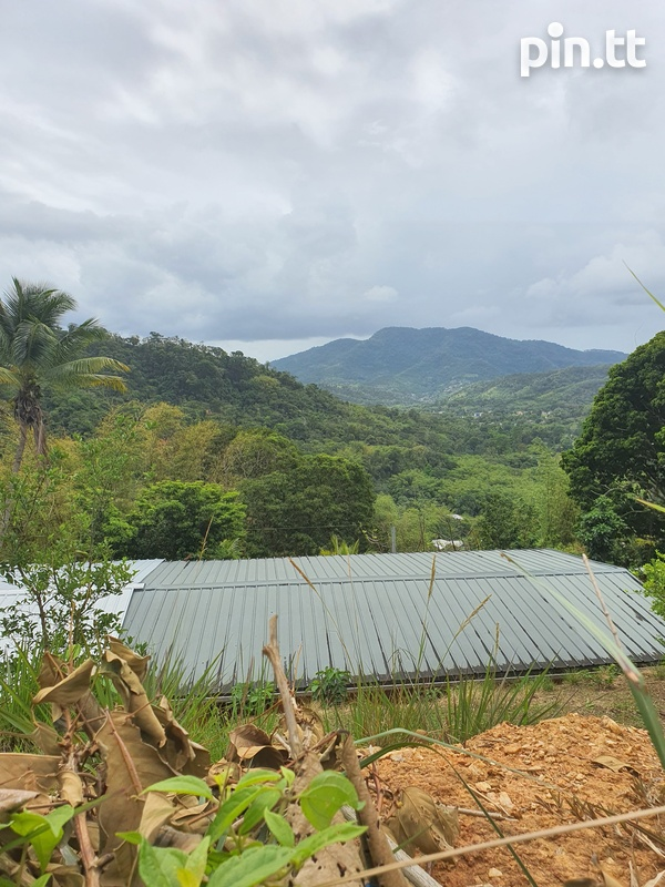 Lluengo Village,Maracas Valley St.Joseph-6