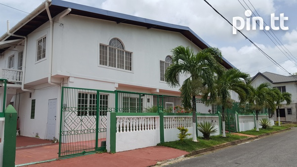 Commercial Space for Private Health Care Facility,Lynton Gardens,Arima-2