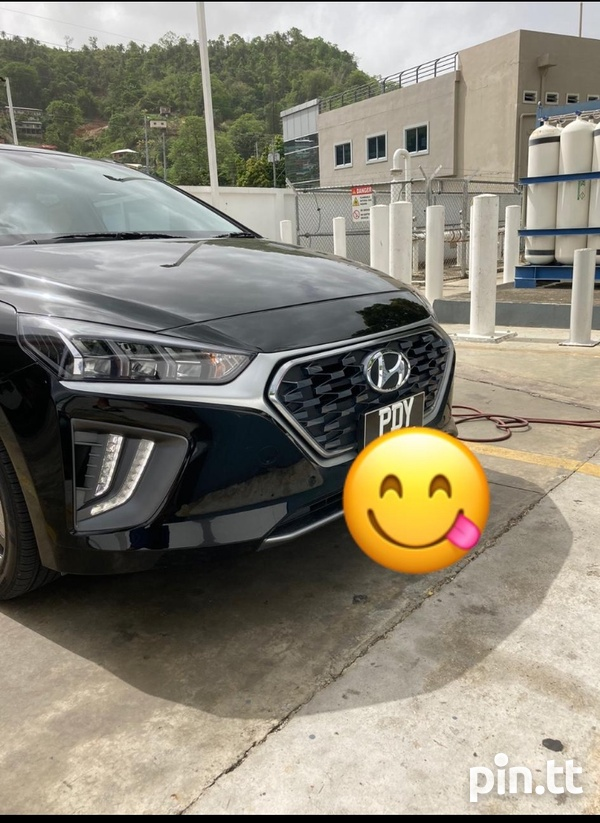 Hyundai Other, 2020, PDY-1