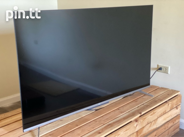 TCL Smart TV 55 INCH UHD Android-1