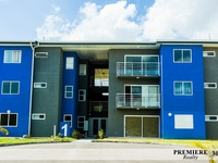 East Lake Apartments with 3 Bedrooms