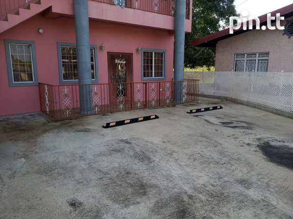 Furnished Two Bedroom Apartment, Lange Park Chaguanas-2