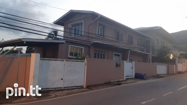 Diego Martin 5 bedroom Income Property-2