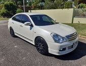 Nissan Sylphy, 2011, PCY