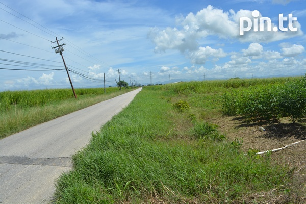 Couva Agricultural Land, 2 Acres-6